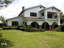 Four bedroom standalone house