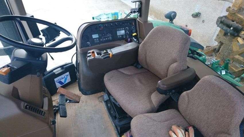 John Deere 7930 autopower - 2008 - image 3