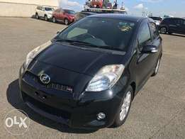 Just arrived Toyota vitz RS Grade 1300cc very clean