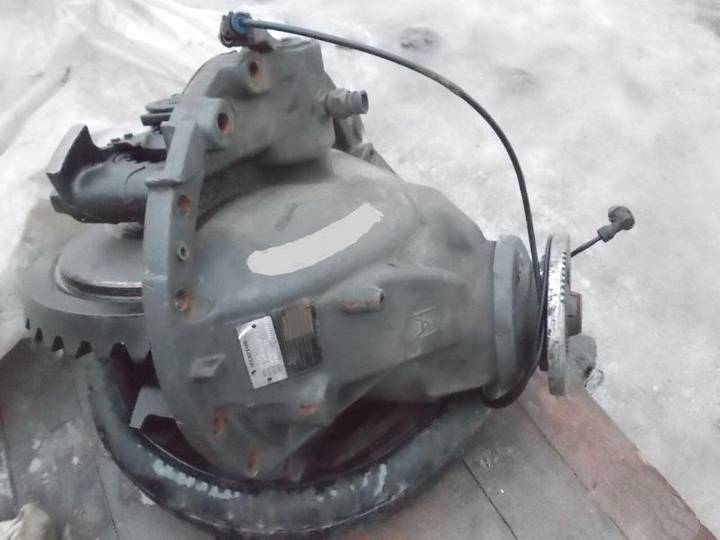 Volvo RSS1344C MS17X reducer for  truck - 2014
