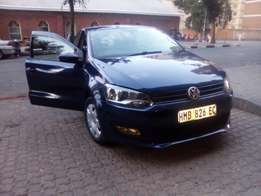 Vw polo6 2011 model 1.4 for sale