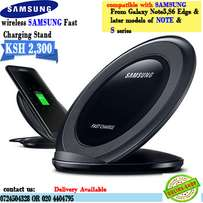WIRELESS Samsung Charger with Delivery