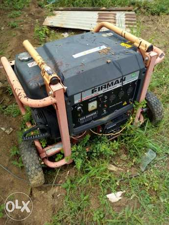Firman Generator Abeokuta South - image 1