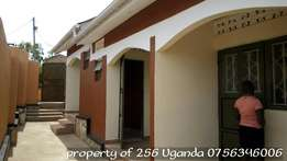 Easy dwelling self-contained double in namugongo at 200k