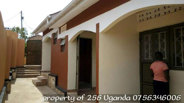 Easy dwelling self-contained double in namugongo at 200k Kampala - image 1