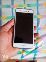 very clean huawei gr3 at a fair price