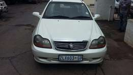 2010 Geely MK2 GT 1.6 for sale for R40,000