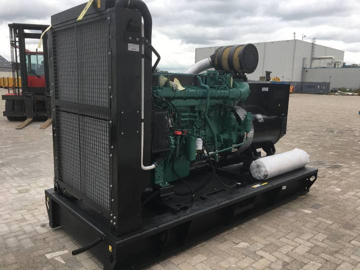 Volvo TAD1642GE - 655 kVA Generator - DPX-15757 - 2019 - image 4