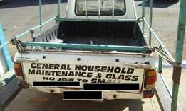 Nissan 1400 for sale for R27000