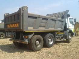 We manufacture tipper bin, rollbacks and water tankers-