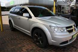 2009 Dodge Journey 2.7 RT Automatic,