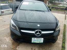 Mercedes Benz CLA250 (2014)Model 4matic few months Used for Quick Sale
