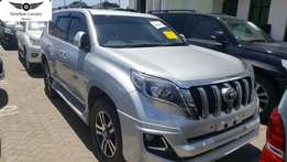2009 Toyota Prado 3.0 Diesel*Full 2014 Facelift*sunroof*Just arrived*