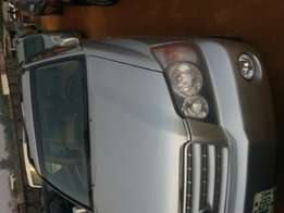 Perfectly used toyota highlander 2003 buy n drive tincan cleared