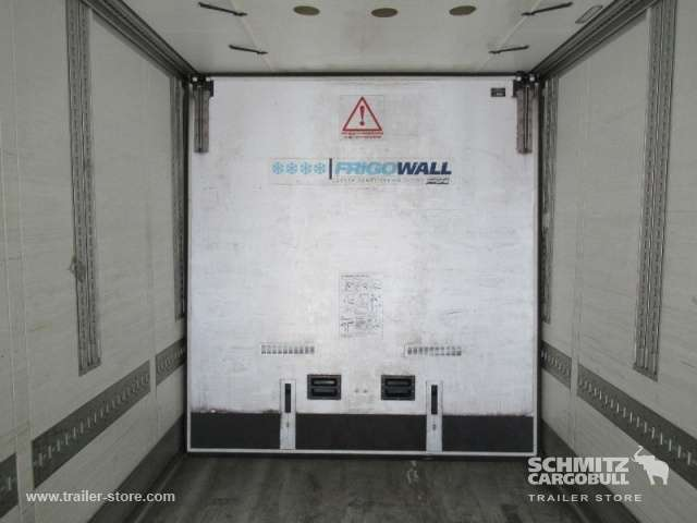 Schmitz Cargobull Tiefkühler Multitemp Doppelstock Trennwand - 2013 - image 15