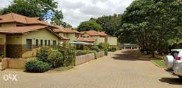 Luxurious 4-Bedroom Townhouse to Let in Lavington