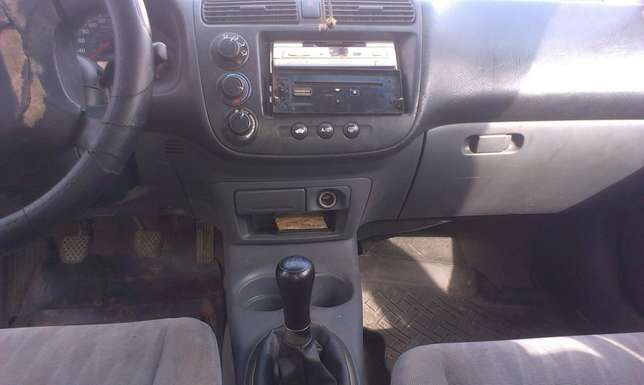 Buy and drive a clean honda civic Isolo - image 6