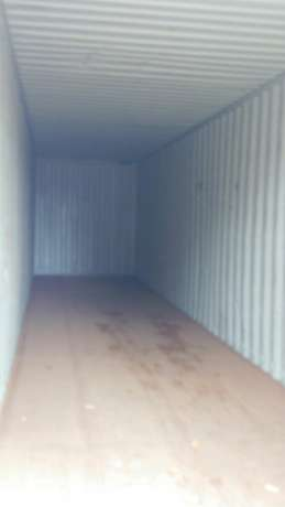 new 40feet container on sale. just arrived Kampala - image 1
