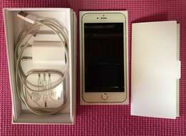 iPhone 6Plus 64GB with Screen Protector