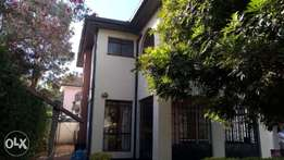 Inside Mountain View Estate 4 bedroom maisonette ideal for a family