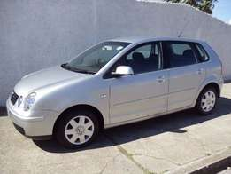 VW Polo in a very good condition for sale