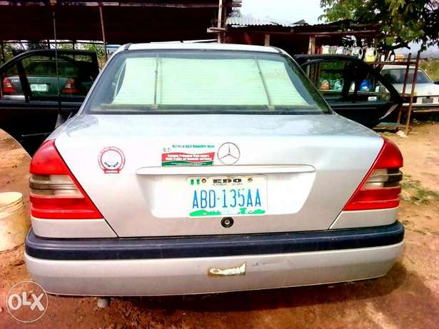Mercedes c180 for sale Kuje - image 1