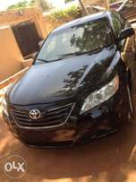 Clean Toyota camry LE 2009 black