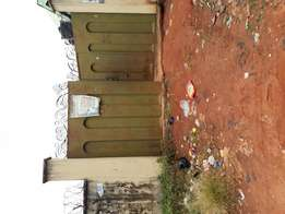 2 units 2bedroom for sale at nsugbe. Third gate area