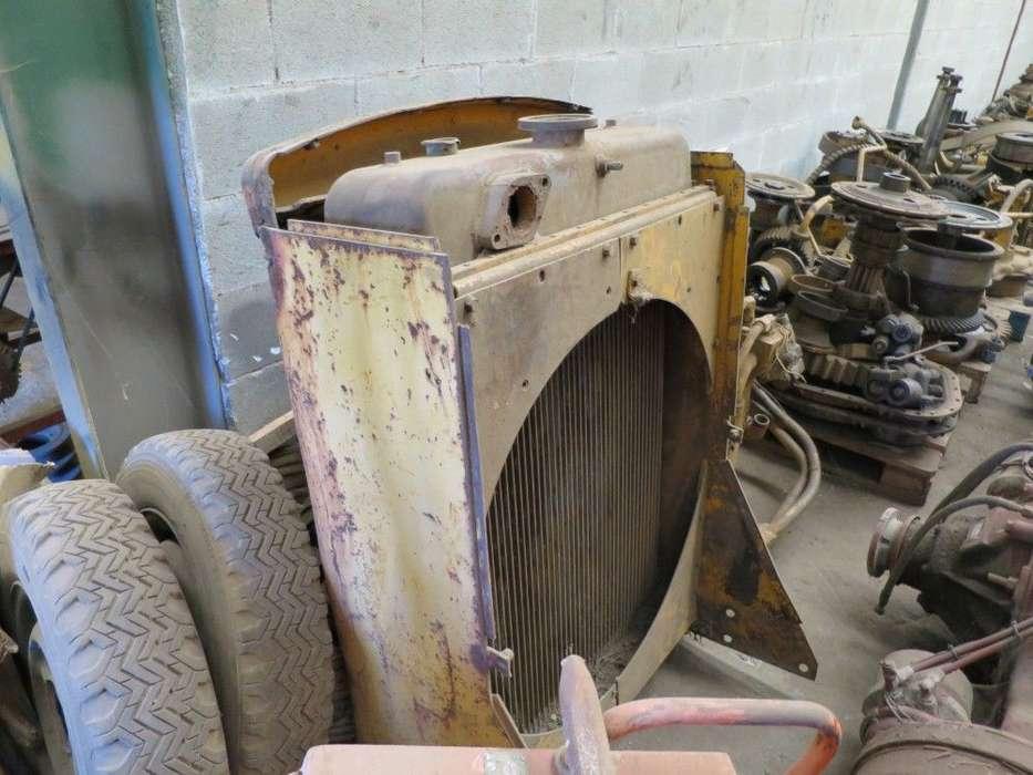 Caterpillar Engine Cooling Radiator For