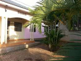2 bedrooms house in Gayaza at 350k only