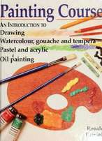 Painting Course EBOOK