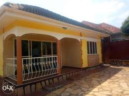 Three bedroom standalone house is available for rent in najeera