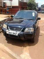 Honda CRV for sale at a give away price
