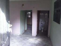 One bedroom flat at N250K available in Mpape