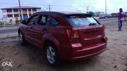 2007 Tokunbo Dodge Caliber