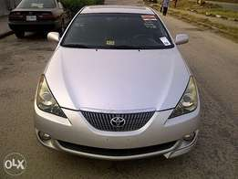 2002Toyota solara se for sale
