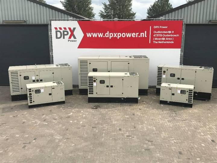 Doosan D1146T - 132 kVA Generator - DPX-15549 - 2019 - image 17