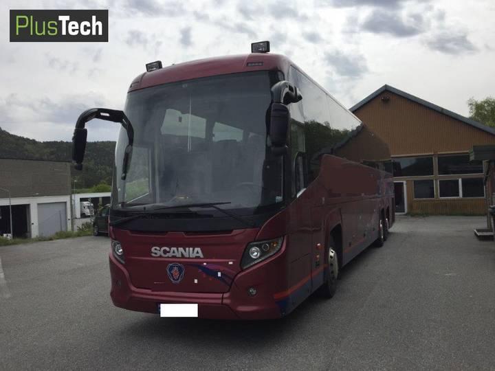 Scania Touring HD - 2014