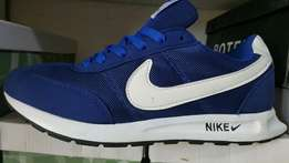 Nike sneakers shoes