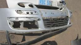 VW Golf 5 front bumper