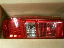 Isuzu KB300 New Tail lamps Forsale R995