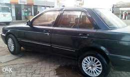 Clean, maintained and accident free,lady owner
