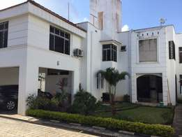 Nyali five Bedroom Maisonette for Sale