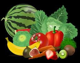 vegetable supplier wanted