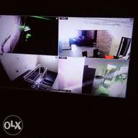 Get 4 Channels Cctv Surveillance Systems for Your Apartment