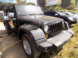 Jeep Wrangler Sport Unlimited, ALL TERRAIN TYRE, OFF RAOD KING
