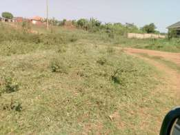 Land/plots for sale in nakagere100by100