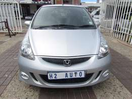 2008 Honda Jazz 1.5 Executive for sale in Gauteng