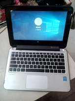 Hp pavilion 11.x360.320hdd.4gbram.beats audio 64bit.