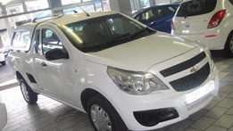 Pre owned 2012 Chevrolet utility 1.4.